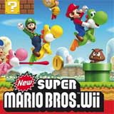 New Super Mario Bros. Wii im Spieletest