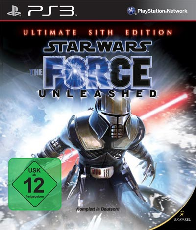StarWars sith edition packshot ps3
