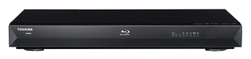 Toshiba BDX2000KE - Blu-ray Player