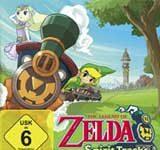 The Legend of Zelda: Spirit Tracks im Spieletest