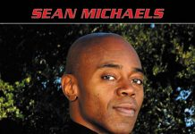 Sean Michaels Bild