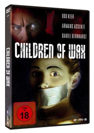 Children of Wax DVD