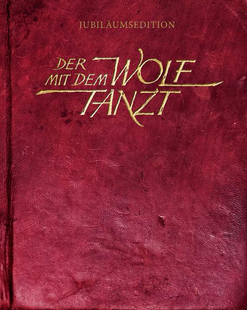 Der mit dem Wolf tanzt - Kinowelt