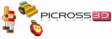 Picross 3D für Nintendo DS