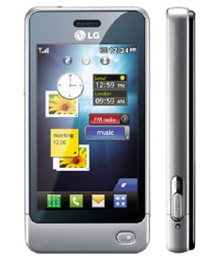 LG GD510 Pop von LG