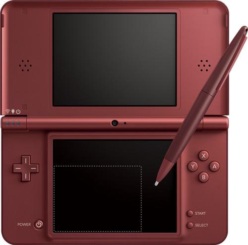 Nintendo DSi XL von Nintendo