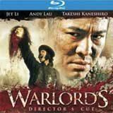 The Warlords uncut von KSM Film
