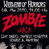 7. Weekend of Horrors