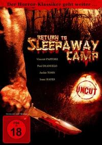Return to Sleepaway Camp Uncut - KSM
