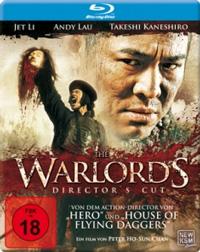 The Warlords - KSM