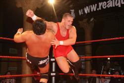 wXw - westside xtreme wrestling