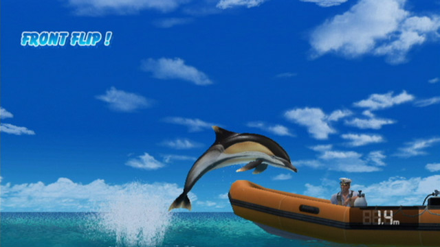 Endless Ocean 2 Screenshot - Nintendo