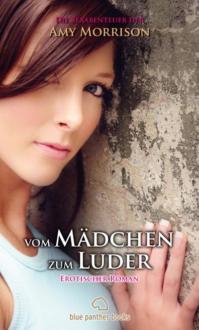 Vom Mädchen zum Luder Buch Cover