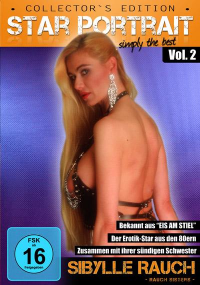 Star Portrait Vol. 2 - Sibylle Rauch