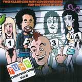Punk Chartbusters Vol.6 CD Review