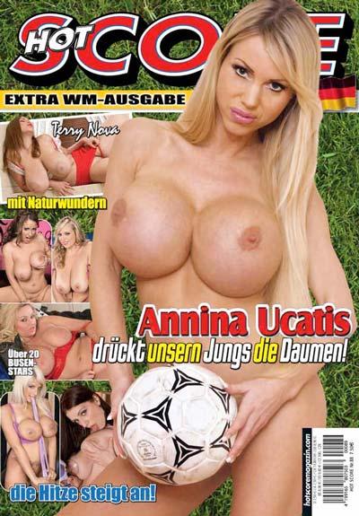 Hot Score Magazin 89