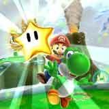 Super Mario Galaxy 2 Nintendo