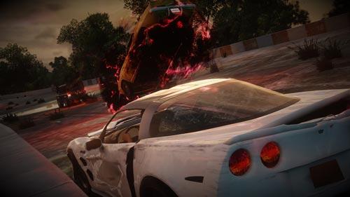 Blur Screenshot Bild 1