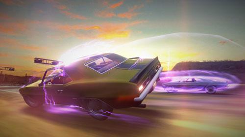Blur Screenshot Bild 3