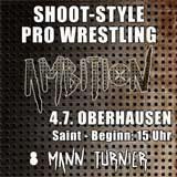 wXw Wrestling Ambition