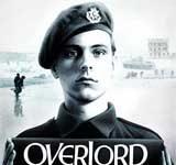 Bildstu00f6rung Overlord DVD