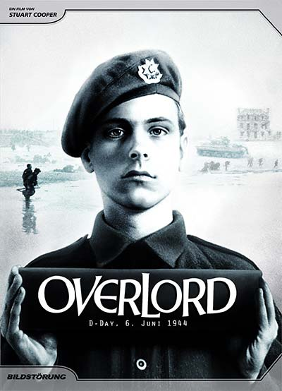 Overlord Cover Bild