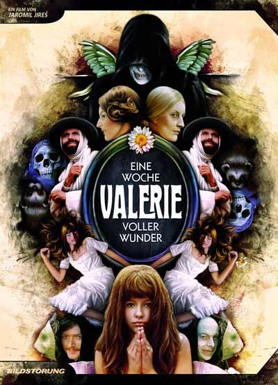 Valerie Cover Bild