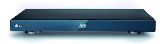 LG BX580 Produktbild