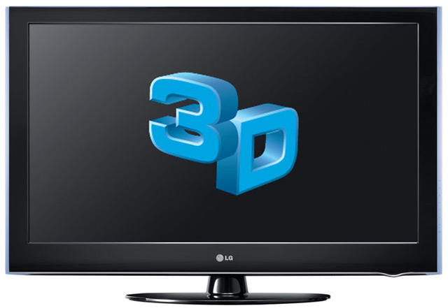 LG LD950 Produktbild