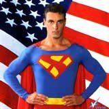 Superman XXX Parodie von Axel Braun
