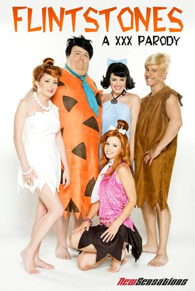 The Flintstones: A XXX Parody Bild