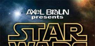 Star Wars XXX: A Porn Parody Bild