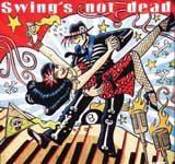 Swing's not dead CD Review
