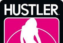 Hustler Video Logo