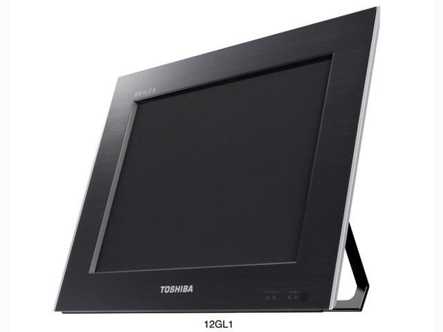 Toshiba 12GL1 Bild