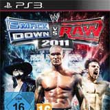 WWE Smackdown vs. Raw 2011 im Spieletest