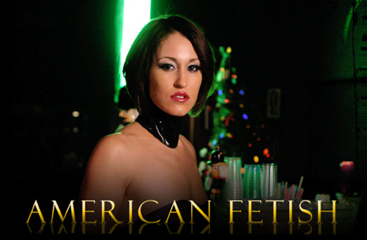 American Fetish Film