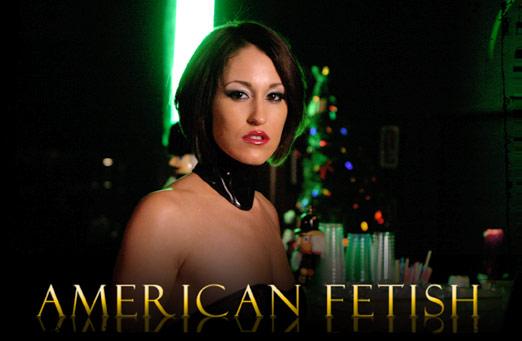 American Fetish Film