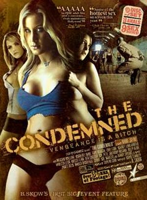 The Condemned Cover Bild