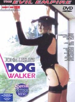 Dogwalker Cover Bild