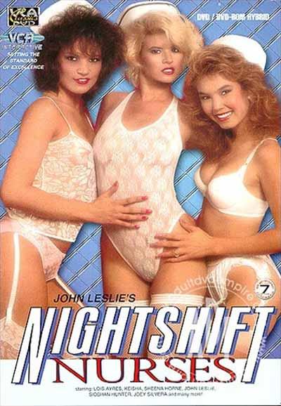 Nightshift Nurses Cover Bild