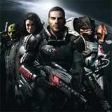 Mass Effect 2 für Playstation