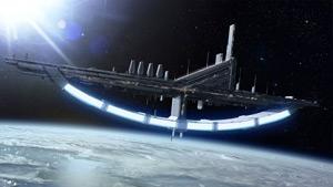 Mass Effect 2 Screenshot