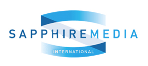 Sapphire Media International Logo