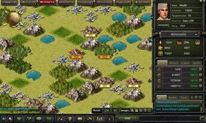 War2 Glory Screenshot 1