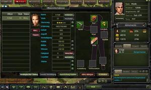 War2 Glory Screenshot 2