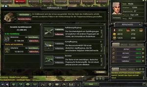 War2 Glory Screenshot 3