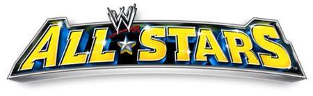 WWE All stars logo