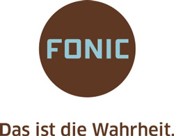 Fonic Slogan