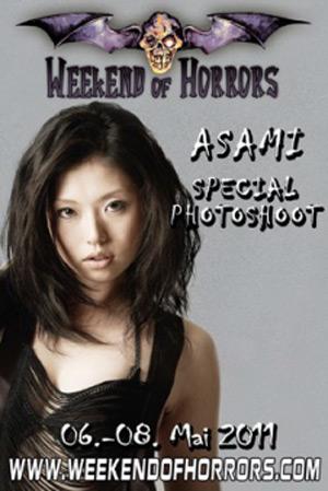 Asami Foto